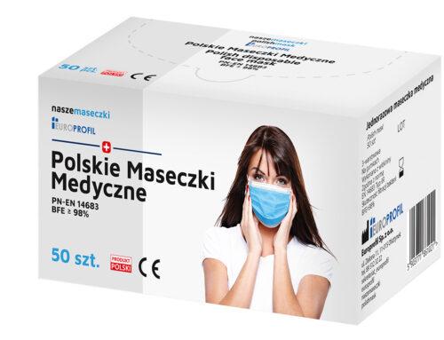 Naszemaseczki.pl podbijają rynek