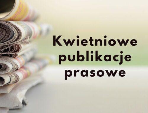 Naszemaseczki.pl zauważone w prasie ogólnopolskiej