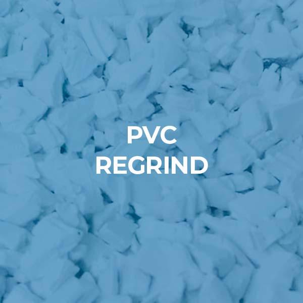PVC REGRIND